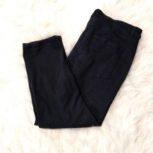 Isaac Mizrahi live jeans